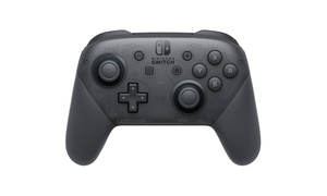 Nintendo Switch Wireless Pro Controller