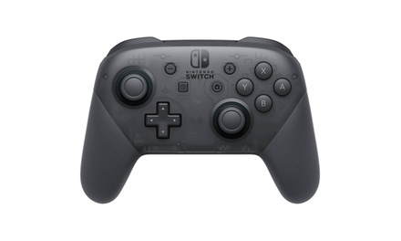 Nintendo Switch Wireless Pro Controller