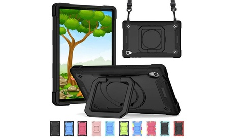 Case for Lenovo Tab M10 HD (2nd Gen) TB-X306F/TB-X306X 10.1 Inch (2020 Released)
