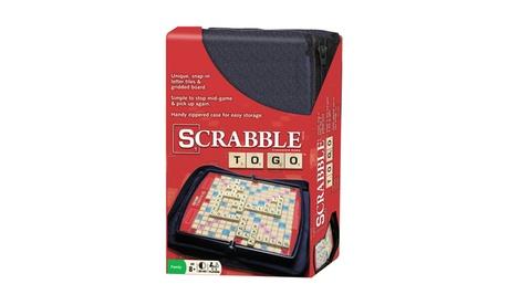 Scrabble To Go fba94945-7c18-41b2-a5a8-ffa9536ef5df