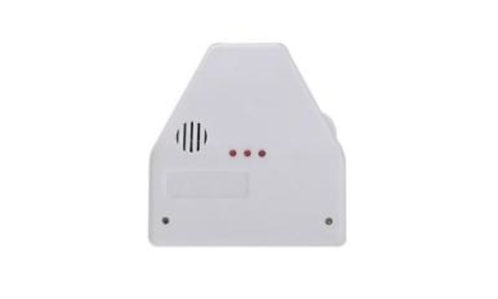 The Clapper Sound Activated Switch Clap On/Off Electronic Gadget Light