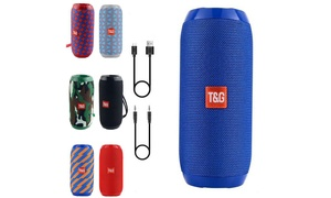 Bluetooth & Wireless Speakers - Deals & Discounts | Groupon