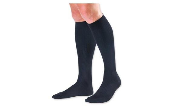 f908107a42 Jobst 15-20 mmHg Activewear Knee High Support Socks