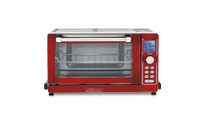 walmart digital cuisinart deluxe com toaster convection oven ip broiler