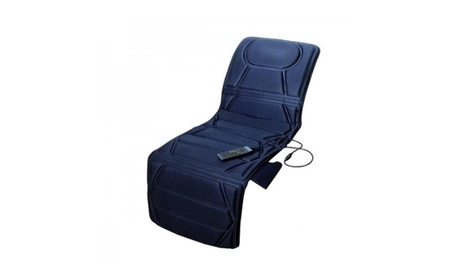 Carepeutic KH257 Targeted Zone Deluxe Vibration Massage Mat with Heat b2cbc7f7-3b90-46a0-b4bc-6bcad4702d2d