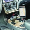 Tuff Tech Heavy Duty Magnetic Cup Holder Phone Mount