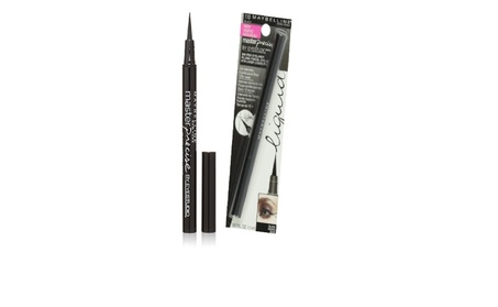 Maybelline New York Eye Studio Master Precise Liquid Eyeliner, Black 625fe022-204d-43a7-b8ad-2a702a7c14c3
