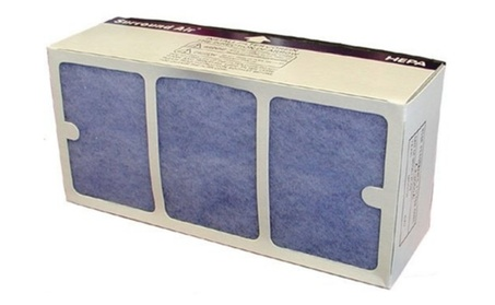 Surround Air XJ-3000SF Spare Filter For XJ 3000 Air Filter bf24abb2-e494-4775-af69-06f4aa4aeebf