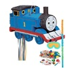 Thomas the Train 3D Pinata Kit Party Supplies