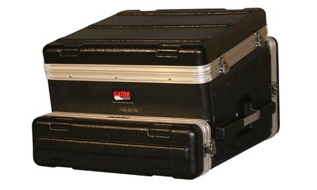 Gator GRC-10X4 Slant Top Console Rack 10 x 4 in. photo