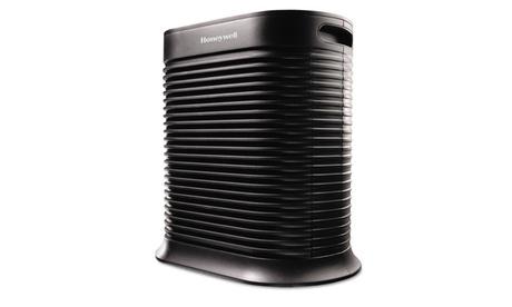 Honeywell Environmental True Hepa Air Purifier 465 Sq. Ft. 22da1465-866c-4e7f-bc32-2e6c3c459910