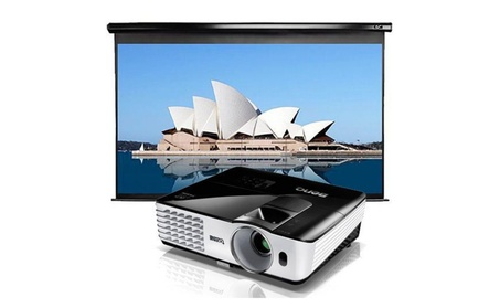 Complete Home Projector Screen & Portable Projector HD 1080P 8a2aa9d7-7362-444e-8e04-00627c00cc92