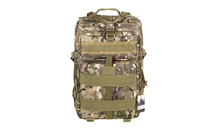 Outdoor sport camping hiking trekking bag military tactical rucksacks