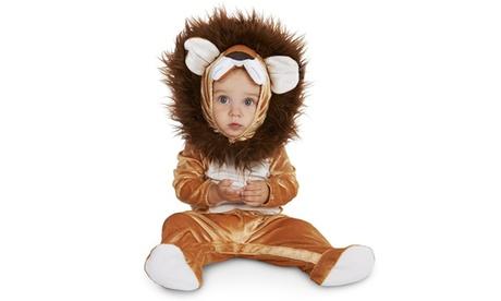 Sweet Lion Infant Costume af669e72-a5b8-4afd-addb-3c75f2532498