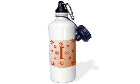Water Bottle Monogram I SmudgeArt Monograms are a vibrant and versatile collect photo