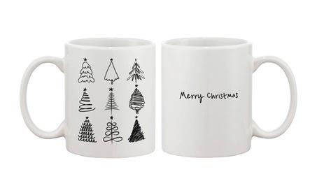 Tree Collection Printed Mug Cups 6eb1d177-80ff-482b-9379-57c9b69311bf