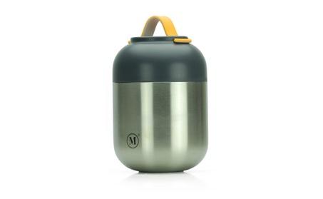 Minimal V2 Stainless Steel Double Wall Vacuum Insulated Food Jar 9060c305-3da7-477e-a6cf-be78c28e017e