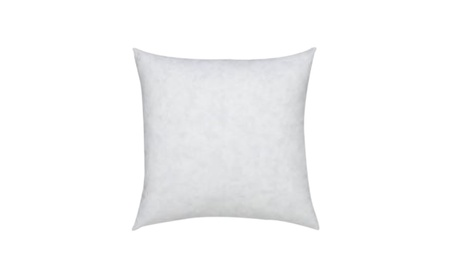Bedinabag Home Indoor 95% Feather 5% Down Square Pillow Insert a783aca9-5223-43ac-a1d7-7897e35bc603