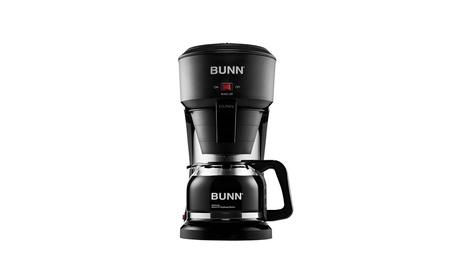 Bunn 45700.0000 SpeedBrew Coffee Maker 10 Cups de3b3bf1-b0ad-495a-a197-d20e53a2f7fd