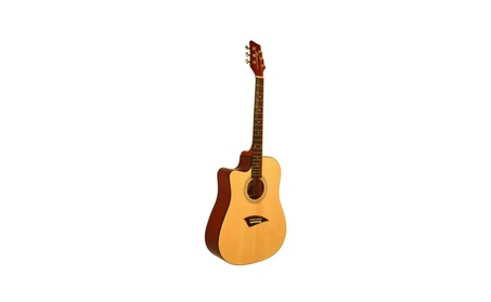 K1 Series Left Handed Acoustic Dreadnought Cutaway Guitar fd71eb5c-7fb7-4b53-8e67-5c854f75912e