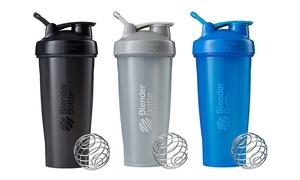 BlenderBottle Classic Loop Top Shaker Bottle (28 oz.) (3-Pack)
