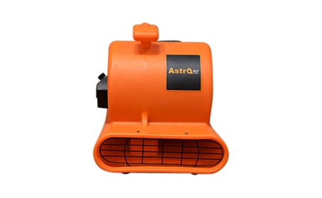 Astro Air 1/2 hp Stackable Outdoor Leightweight Air Mover 84fcde48-1468-4d32-b324-9c9d0f6e727f