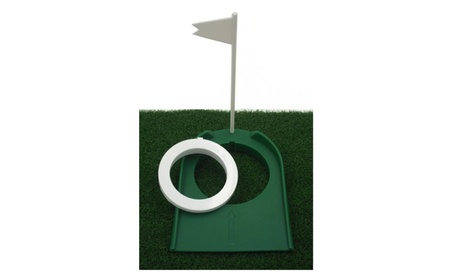 A99 Golf 2-Hole Green Putting Cup combo 6f10bb4a-2898-4f36-b258-85357e71ce4b