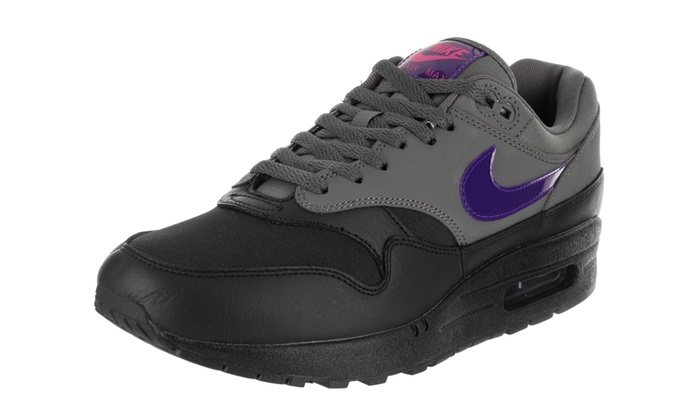 100% authentic f004e ff6dc Up To 5% Off on Nike Men s Air Max 1 Running ...   Groupon Goods