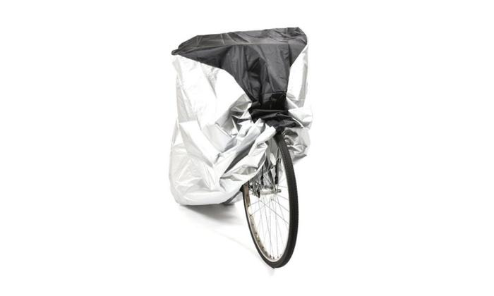 Waterproof Rain Dust Protector Bike Bicycle Nylon Cover Outdoor
