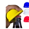 Construction Hat Key Chain Bottle Opener - 12 Pack - Pick Your Color!