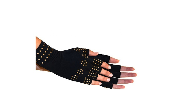 New Pain Relief Arthritis Gloves Hand Orthopedic Compression Gloves