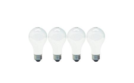 GE Lighting 66249 Soft White 72-Watt, 1270 Lumen A19 Light Bulb e6524731-d828-493b-94b9-087f14aeedeb