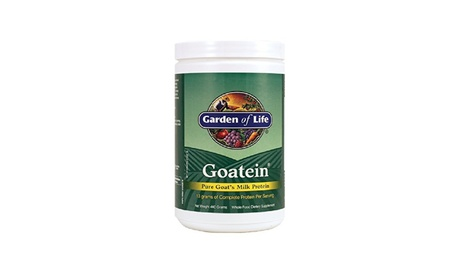 Garden of Life Protein Powder Whole Food Dietary Supplement, 440g
