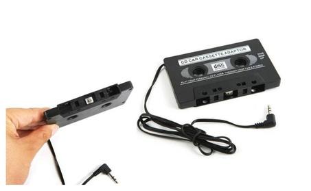 3.5mm AUX Car Audio Cassette Adapter Tape Audio For CD Cellphone 847e4c27-228f-4337-b1e7-c4934dc55557