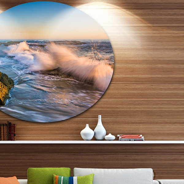 Up To 7 Off On Crashing Waves At Victoria Be Groupon Goods