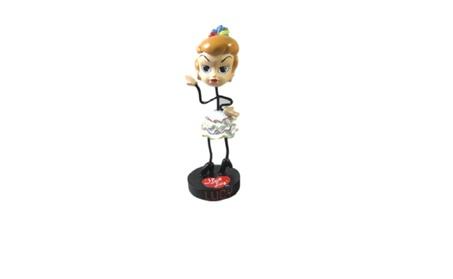 Precious Kids 46001 I Love Lucy Epiode 3 Bobble Head Stick Figure 0c7901f1-3c53-47ab-a940-c1e74a7d8600