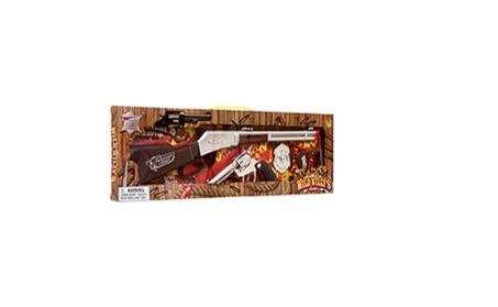 Toy Gun Rifle Western Cowboy 199b9cba-c813-4662-99c4-423a126f1025