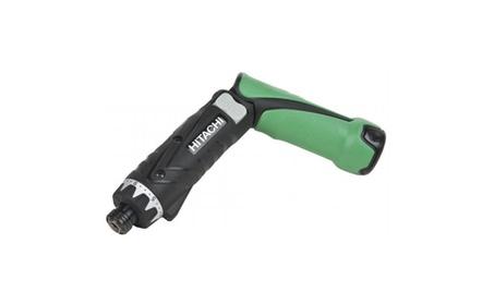 Hitachi Power Tools Lithium Ion Dual Position Handle Screwdriver 33307197-ad6f-4102-99b4-0a8e1c13b87f