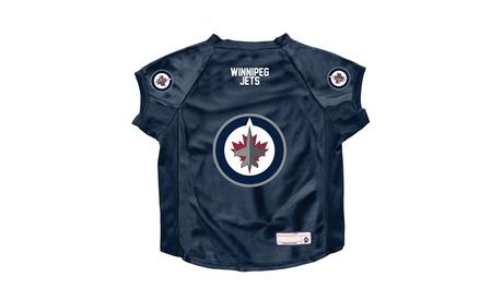 NHL Big Pet Stretch Jersey