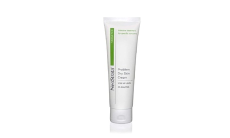 Neostrata Targeted: Problem Dry Skin Cream 100 g / 3.5 oz Moisturizes