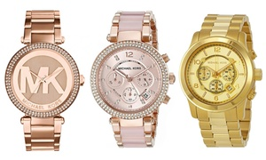 Michael Kors Watches for Women and Men