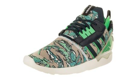 cheap for discount 165ba f1aa7 Adidas Men s ZX 8000 Boost Originals Running Shoe