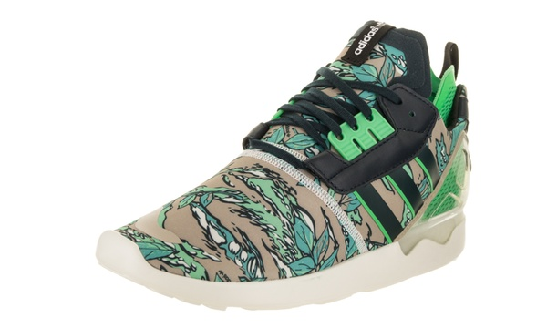 ee8c9970ffa Adidas Men's ZX 8000 Boost Originals Running Shoe