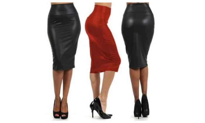 Women's Sexy Pencil Skirts