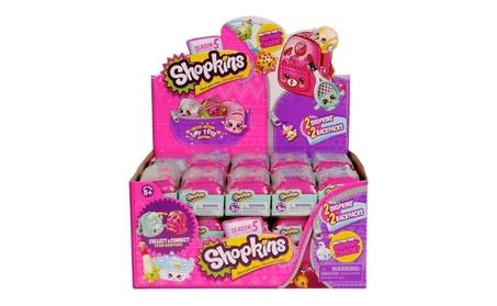 Shopkins Season 5, 2 Pack: Case of 30 6432b5fe-a0a5-44d8-877f-43d8e28f5f90