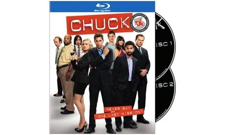 Chuck: The Complete Fifth Season (Blu-Ray) eda66026-39d9-40f9-8bf3-4ac4d1d033b1