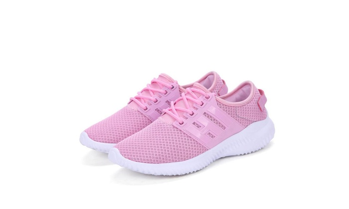 Women's New Light Weight Go Easy Walking Casual Athletic Shoes