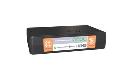 King Mfg#:UC1000, Univeral Controller, Quest DISH/Bell af8ab095-c839-4df9-b366-3c9c8937cf51