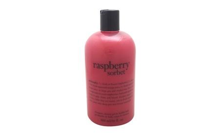 Philosophy Raspberry Sorbet Shampoo, Bath & Shower Gel - 16 oz 743df04a-8cdb-4c35-a267-97dfacad1798