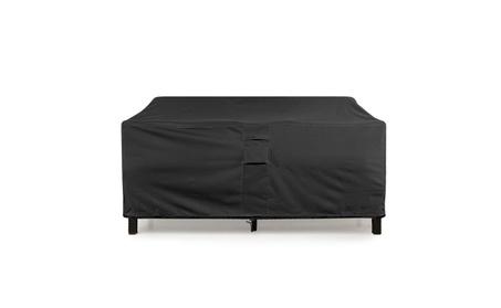 Love-Seat Cover Sofa Patio Protector Weatherproof a58bd30e-fb83-4526-b38e-814a526f5784